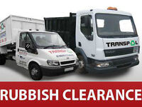 RUBBISH CLEARANCE GUARANTEED CHEAPEST IN BRISTOL CALL 07471064110