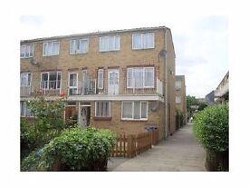 Large 3 bedroom + study house in Bermondsey (SE16) on the Jubilee Line