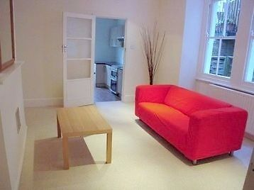 Stunning 2 bed garden flat- Minutes to St Georges Hospital