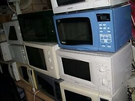 microwave all size fridge freezers central heating TV PC washing machine dryer cooker oven dish was