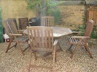 Clapham South - 4 Double Bedrooms - Huge Garden!!!!!