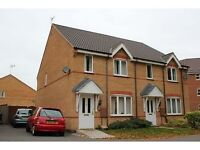 Spacious 4 Bed House incl parking and garden in Bradgate Heights next to Glenfield Hospital