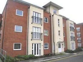 2 Bedroom Flat Slough with Parking and onsuite bathroom Fully Furnished close to Station & M4 links
