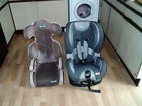 baby car seats cot and mattress high chair stair gate children bike pram 20 pounds each