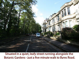 Refurbished studio flat ***includes council tax and most bills***