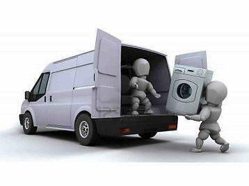 Man & Van Around Melbourne Bayswater Knox Area Preview
