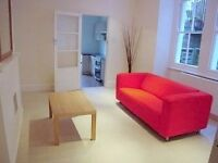 Stunning 2 bed in Tooting Broadway- newly Decorated- Avail NOW