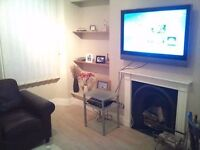 Beautiful Large 1st Floor Flat in PL4 - 2 Bedroom, GCH, Off Road Parking, Double Glazed, Furniture