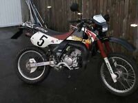 2003 Kawasaki Kmx 125 2 stroke powerbanded very rare vgc all round been dry stored