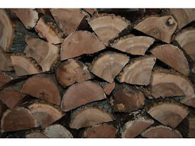 Firewood Logs & Christmas Trees Delivered
