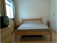 Rooms available in shared house - single or double