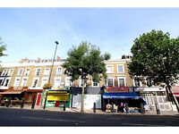 Generous lower ground two bedroom flat a stone's throw away from Caledonian and Barnsbury Station