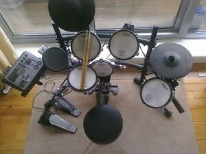 Roland V drums for trade