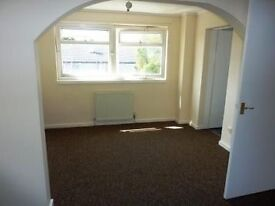 2 Bedroom flat available in Spruce rd. No Deposit. £425 a month gas central heating, double glazing