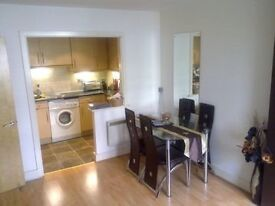 Two Bedroom Modern furnished Flat in Bedfont Lake/Feltham - Available Now!