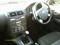 Ford Mondeo LX, 5dr Estate