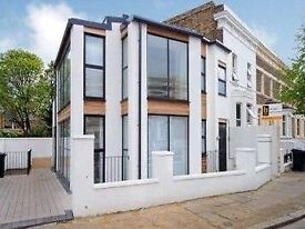 STUNNING STUDIO FLAT - CLAPHAM NORTH - AVAILABLE NOW