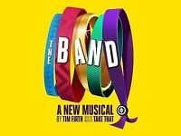 THE BAND: Take That's New Musical Overview