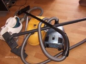 vacuum cleaner microwave £20 gas cooker £59 oven £59 dryer £49