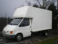 HOUSE REMOVALS & DELIVERIES