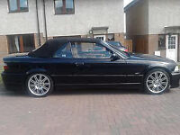 E36 BMW 328 Convertible - M3 Replica