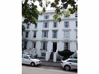 Homely 1 bed flat in Clapham. Call now as it will go very fast!