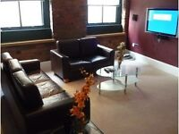 Luxury 2 Bedroom Fully Furnished & Modernistic Apartment, Albion House,Little Germany
