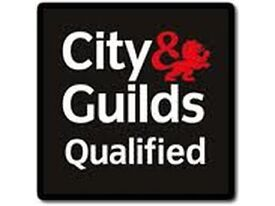 City and Guilds Qualified Plumber