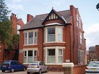 Superb Studio Apartment in West Bridgford - Most Bills Included