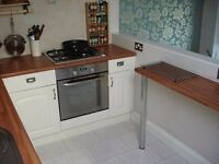 1 bed in Tooting- Minutes to Tooting Bec Tube- Must See!!!