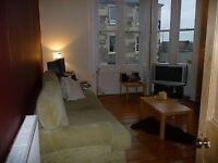 Bright 2 large 2 bedroom flat, Haymarket, £1300pm, Avail. 25th June