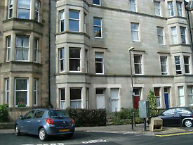 Single Room in Flat Share in Montpelier Park, Bruntsfield EH10 4NG Available Immediately