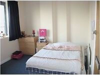 ZERO FEES : Large Studio flat to rent London Rd, Southampton CITY CENTRE water bill included