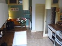 3 Bed Furnished Tenement Flat, Marchmont