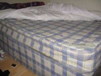 need mattress or beds cash paid can collect asap 07510120534