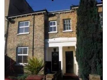 Large 4 bed house in Central London near station!