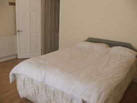 Big double Room including 320PM all inclusive ! great location Salford near city centre, quays ect!