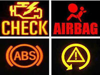 Diagnostique + Efface voyants Check Engine SRS Airbag ABS *15$**