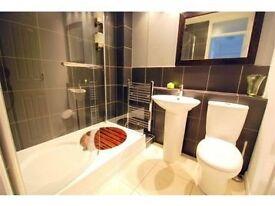 2 Double Bedroom GFF, Stoke, Plymouth