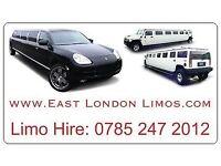 Limo Hire, Wedding Car Hire, Rolls Royce Phantom/Ghost/Classic/DreopHead, Bentley Hire, Classic Car