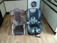 baby car seats cot and mattress high chair stair gate children bike pram 20 pounds each Samsung
