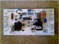 BRAND NEW Baxi Boiler Circuit Board Sequence Controllers (Part No. 364738)