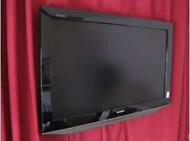 good nice working TV DVD VCR 20 pounds EACH, LCD TV £49 for 20 inch £89 for 32 inch. £199 for 48