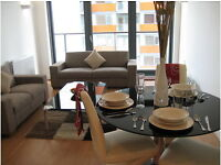 1 bedroom flat in Elektron Tower, 12 Blackwall Way, Canary Wharf