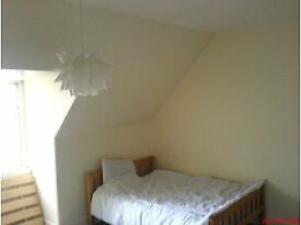Double bedroom all bills included in Tollcross