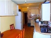 3 Bed House - Rooms Available Furnished short or long term
