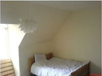 TWO DOUBLE BEDROOMS AVAILABLE IN THE CITY CENTRE - ALL BILLS AND CT INCLUDED