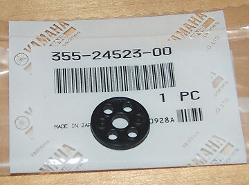 Yamaha Petcock Packing Gasket Gt80 Yz80 Dt100 Mx100 Rx50 Dt50 355-24523-00-00