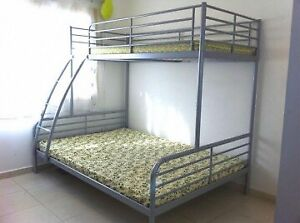 IKEA bunk bed for sale.