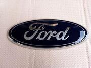 2006 Ford F150 Emblem